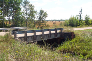 County Road Bridge