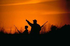 Hunting In Iowa
